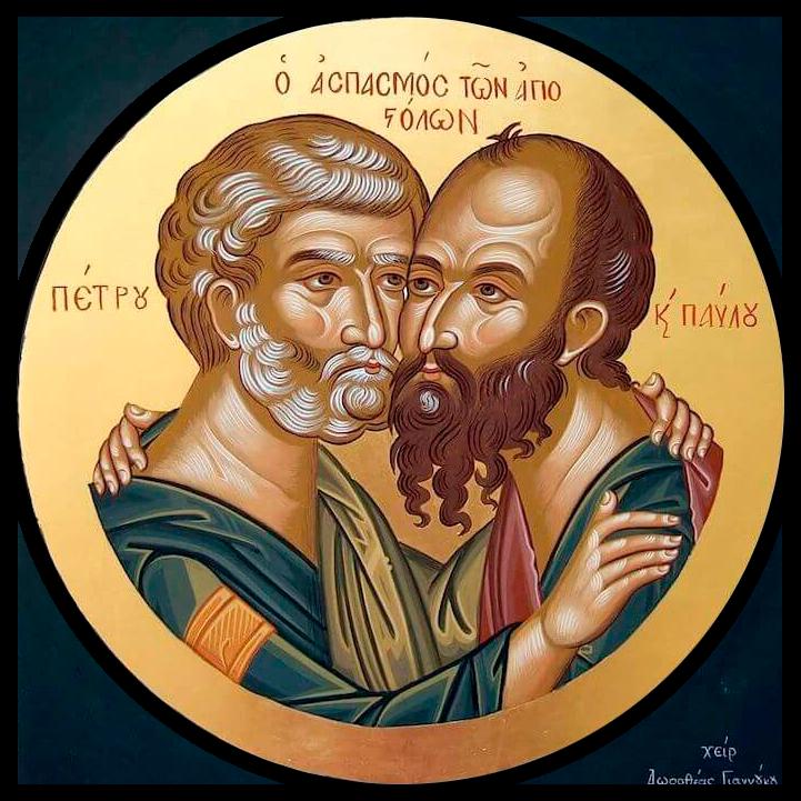 Парафія святих верховних апостолів Петра і Павла УГКЦ м.Чернівці